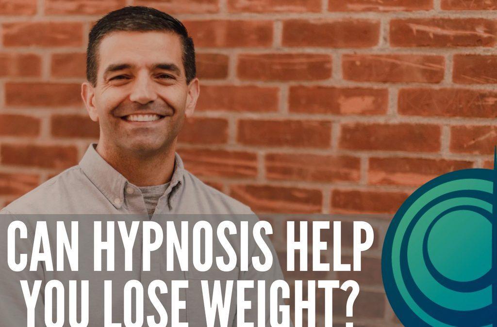 Can Hypnosis Help You Lose Weight