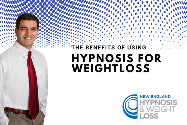 the benefits of using hypnosis for weight loss