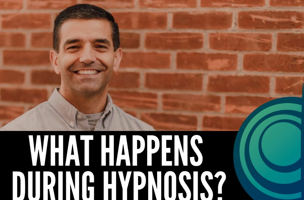 What Happens During A Hypnosis Session