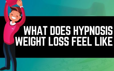 What does hypnosis feel like?