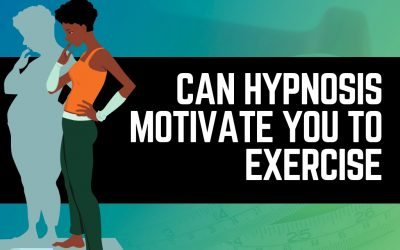 Can Hypnosis Motivate Me To Exercise?