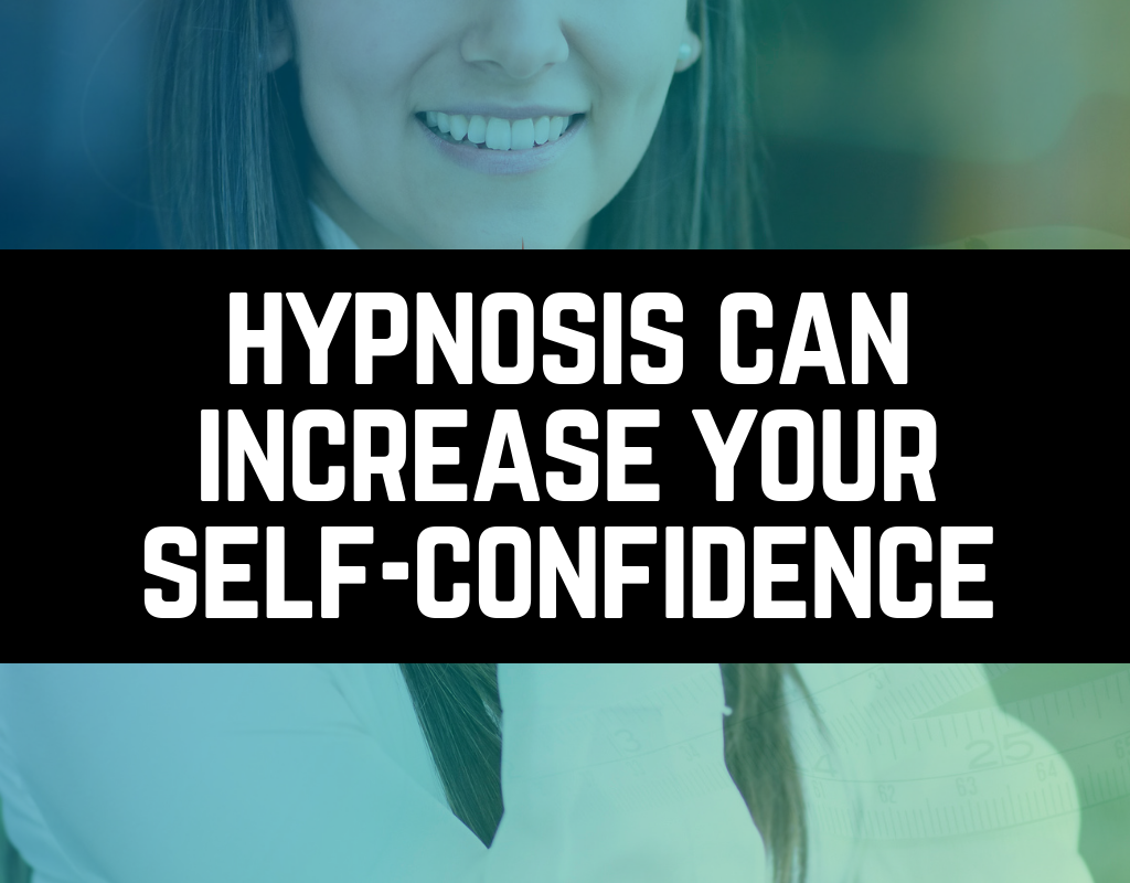 hypnosis confidence